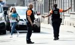 Xả súng ở Bỉ, 4 người thiệt mạng