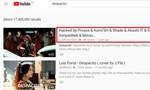 Hai thanh niên đổi tên hàng loạt clip Youtube 'hot' sa lưới
