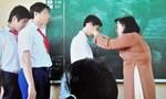 Cô giáo bị tố đánh học sinh bầm người