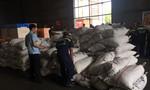 Bắt số vảy tê tê trị giá 60 tỷ đồng tuồn qua cảng Cát Lái