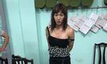 Kẻ mang lệnh truy nã giả gái bán dâm trộm 210 triệu đồng