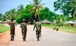 Tìm thấy 10 xác chết không đầu ở Mozambique