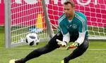 Neuer sẵn sàng bắt chính cho đội tuyển Đức