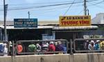 Nữ chủ tiệm cầm đồ chết trên vũng máu: Bắt nghi phạm