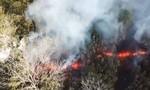 Gần 2.000 người sơ tán vì núi lửa tại Hawaii