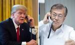 Tổng thống Trump yêu cầu giảm binh sỹ tại Hàn Quốc