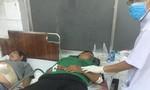 Một tài xế Grabike bị đánh trọng thương