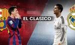 Nhận định El Clasico: Quá khó cho Kền kền trắng!