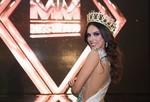 Cô gái 22 tuổi đăng quang Miss Grand Mexico