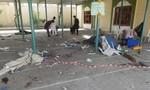 14 người chết trong vụ đánh bom điểm bầu cử ở Afghanistan