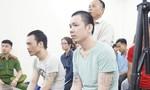 Hai tử tù trốn trại hối lỗi, xin giảm án cho người thân
