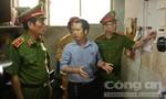 """Chủ đầu tư chung cư ở Sài Gòn tự ý hoán đổi công năng, dân """"nín thở"""" sợ cháy"""