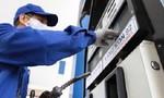 Giá xăng RON 95 tăng lên gần 21.000/lít