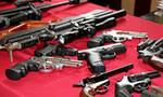 Bắt thêm nghi can vụ trộm 9 súng đem bán trả nợ