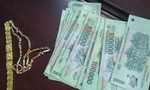 Thiếu niên 15 tuổi trộm 80 triệu đồng để ăn nhậu và mua dâm