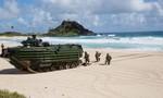 Mỹ mời Việt Nam tham gia tập trận hải quân chung tại Hawaii