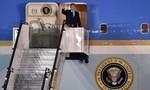 Tổng thống Trump đã đến Singapore gặp thượng đỉnh Mỹ - Triều