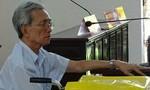 Tống đạt quyết định thi hành án 3 năm tù đến Nguyễn Khắc Thủy