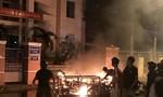 Vụ tụ tập gây rối tại Bình Thuận: Không có trường hợp nào tử vong