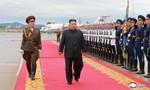 """Trump – Kim sẽ thảo luận về """"cơ chế hoà bình lâu dài và bền vững"""""""