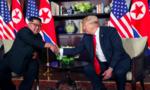 Trump – Kim gặp riêng nhau trong khoảnh khắc lịch sử