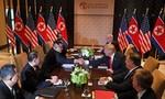 Mỹ - Triều Tiên bước vào cuộc gặp thượng đỉnh lịch sử