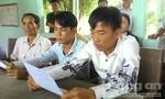 Viện KSND huyện Cái Nước xin lỗi 3 thanh niên bị truy tố oan