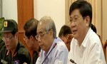 Xử lý nghiêm các đối tượng cầm đầu, quá khích gây rối tại Bình Thuận