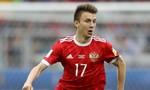 Vì sao bóng đá Nga mãi không vươn lên được?