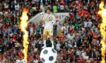 Những hình ảnh muôn màu trong ngày khai mạc World Cup 2018
