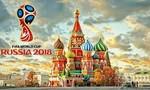 Tổng thống Nga Putin dự lễ khai mạc World Cup 2018
