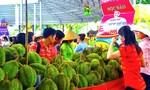 Suối Tiên rực rỡ với lễ hội trái cây Nam bộ 2018
