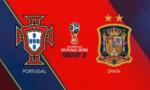 Bồ Đào Nha – Tây Ban Nha: Chờ nhà vô địch Euro lên tiếng