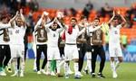 Clip trận Uruguay thắng Ai Cập