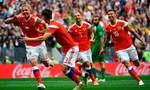 World cup qua lăng kính bình luận của Pháp và Đức