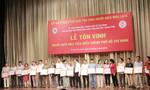 TP.HCM: Tôn vinh hơn 800 người hiến máu cứu người