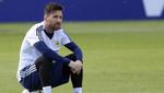 Ronaldo đã gọi, tối nay Messi có trả lời?