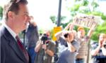 Cựu giám đốc chiến dịch tranh cử của Trump bị bắt