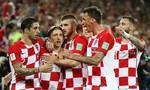 Clip trận Croatia hạ Nigeria 2 - 0