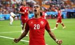 Phung phí cơ hội, Peru nhận trái đắng trước Đan Mạch
