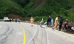 Vụ tai nạn trên đèo Lò Xo: Làm rõ lỗi tài xế hay do xe
