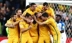 World Cup của lòng ái quốc