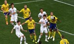 Clip trận đấu Thụy Điển - Hàn Quốc