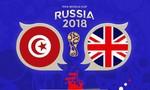 Tunisia – Anh: Sự trở lại của Tam sư