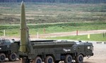 Nga diễn tập phóng tên lửa đạn đạo ngay kỳ World Cup 2018