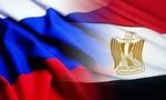 Nga – Ai Cập: Cơ hội cho chủ nhà
