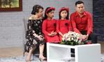Việt Hương khóc trước người cha bán máu nuôi 2 con thơ