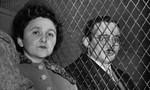Ngày này 65 năm trước: Tử hình vợ chồng nhà khoa học Rosenbergs