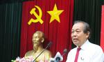 Phó Thủ tướng: Không sức mạnh nào bằng sức mạnh của nhân dân