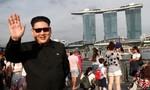 """Thượng đỉnh Mỹ - Triều tạo """"cơn sốt"""" ở Singapore"""